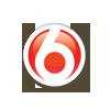 SBS6 Teletekst p487 : beschikbare  mediums in Tilburg